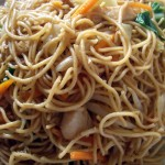 simple mie goreng